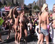 Bikini Dance Party