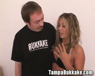 Hot Beach Babe Huge Facial tampa bukkake babe hot girl facial cum blow suck fuck young dirty tampabukkake.com