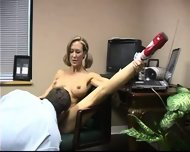 Brandi Love - School Girl Cream Pie milf